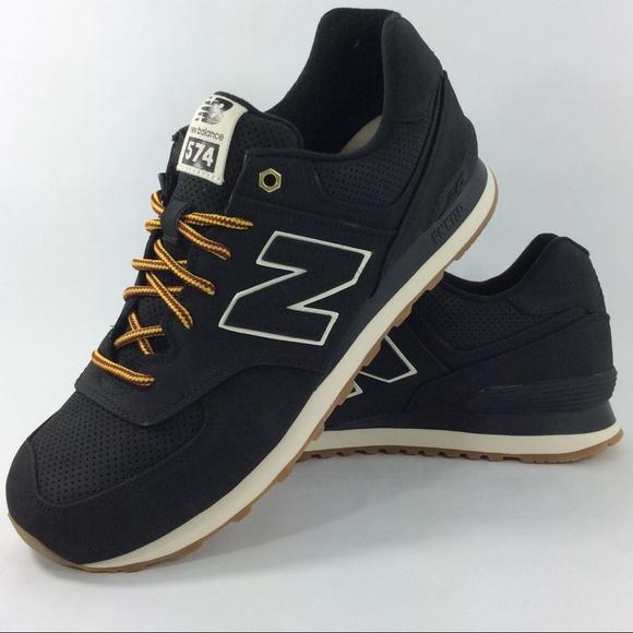promo code e70e1 ff760 New Balance Men's 574 Outdoor Sneakers